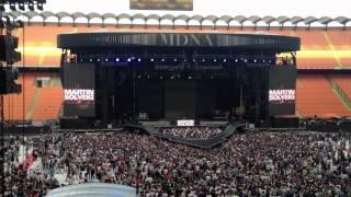 MDNA - Madonna in concerto a San Siro - Milano, 14 giugno 2012 .mov Thumbnail