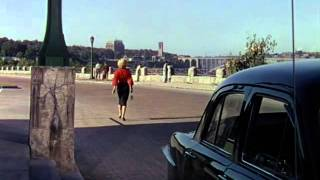 Знаменитая походка Мэрилин Монро из фильма
