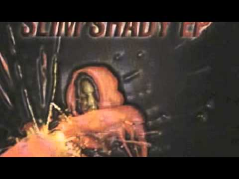 Slim Shady EP (Full Album)