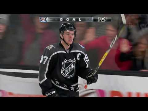 Gotta See It: McDavid Busts Out The Million-dollar Move