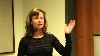 Apr 23 2015 - Helen Croza RCC - Feminine Path to Well-Being