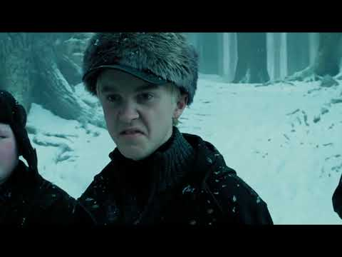 Draco Malfoy ALL Prisoner Of Azkaban Scenes 1080p