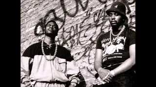 "Eric B & Rakim ""Let The Rhythm Hit"