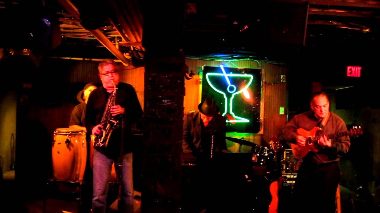 The Brew at Elephant Room, Austin - YouTube