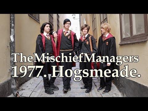 1977. Hogsmeade | Harry Potter Fan Film [Eng+ sub]