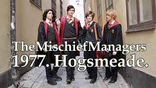 1977. Hogsmeade | Harry Potter Fan Film [Eng+ sub]