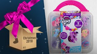 Perfect My Little Pony Toys Kids Gift Ideas / Countdown To Christmas 2018 | Christmas Gift Guide