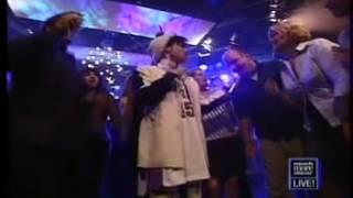 Prince   D M S R    Dance Music Sexy Romance (live)