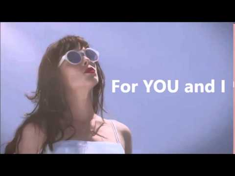Lenka - Blue Skies (Lyrics)