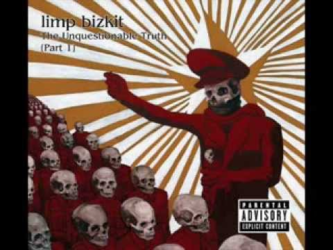03 Limp Bizkit-The Priest
