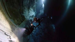GoPro: Underwater Scooter Ride in Yab Yum