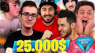El TORNEO DE LOLITO **25.000€ EN PREMIOS** - Ampeter