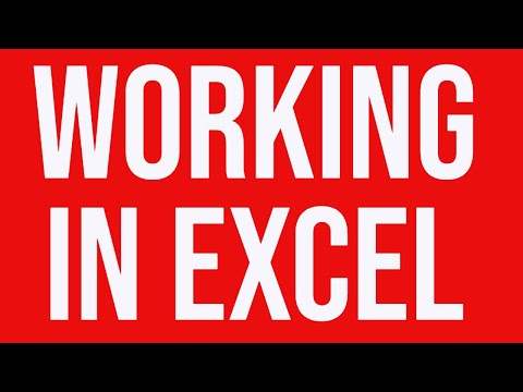 microsoft excel employee schedule