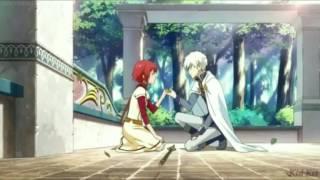 Akagami No Shirayukihime ► Just So You Know(AMV)