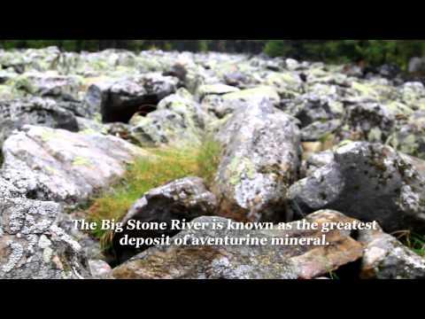 Национальный парк Таганай (видео о парке)