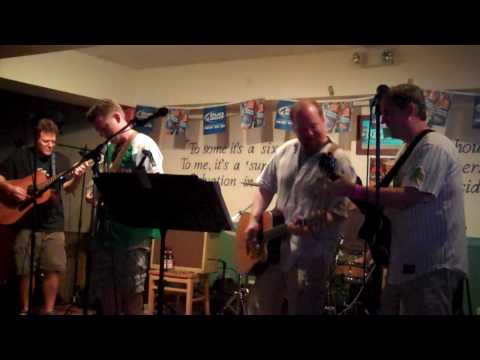 Galway Girl - The Canny Brothers Band