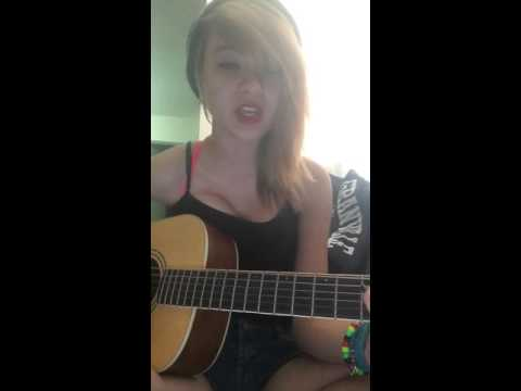 prom song gone wrong by lana del rey cover