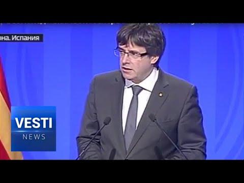 EU Commission Declares the Catalan Referendum Illegal