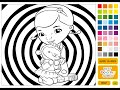 Free Doc McStuffins Coloring Pages For Girls - Doc McStuffins Coloring Pages