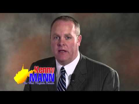 Kenny Mann for WV - Image Ad - Education 30sec