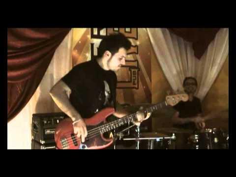 ELECTRIC VOODOO TRIO LIVE 2010 -...