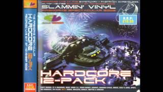 DJ Sy & Unkown 2003 SLAMMIN VINYL FIREWORKS SPECTACULAR