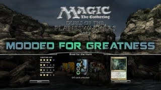 magic 2013 modded for greatness bred for the hunt
