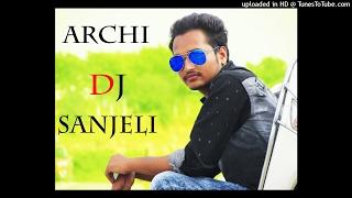 गायक थानु जामोद री Dj new dance timli Dj Pragnesh Makvana Archi DJ Sanjeli