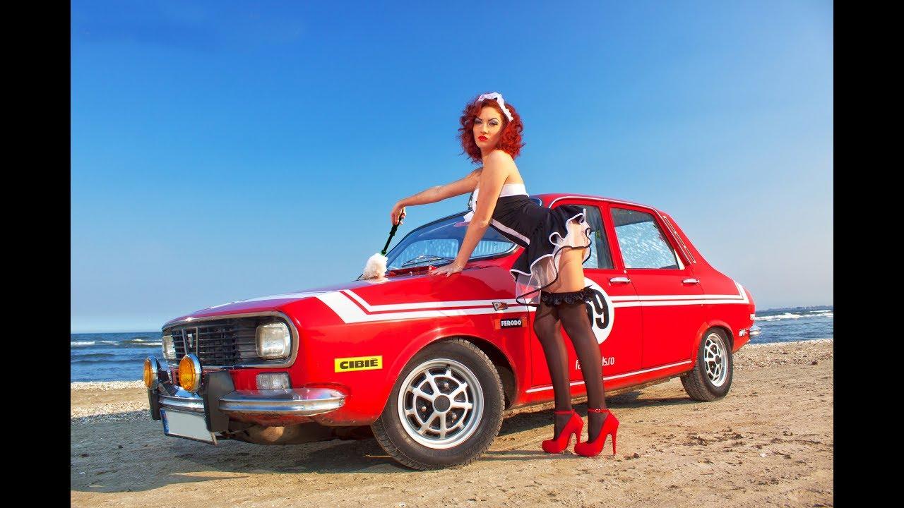 Legitim - Dacia