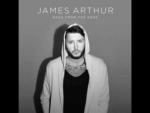 James Arthur Priser Back From The Edge
