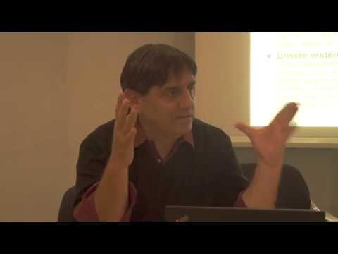 Kein Klima für Fische - Francisco Mari (Fair Oceans) - People's Climate Summit (2017)