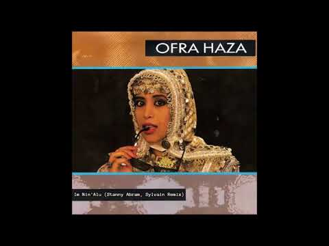Ofra Haza - Im Nin'Alu ( Stanny Abram, DJ Sylvain Remix) [HOT TECH HOUSE]