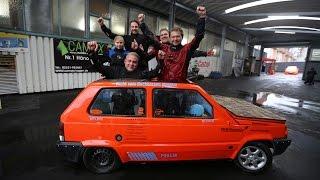 """Die """"Goldene Auto-Meise"""" im Ruhrgebiet - GRIP - Folge 339 - RTL 2"""