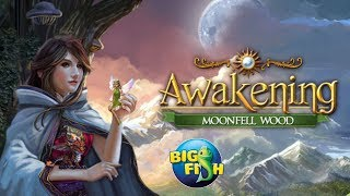 Awakening 2: Moonfell Wood Collector