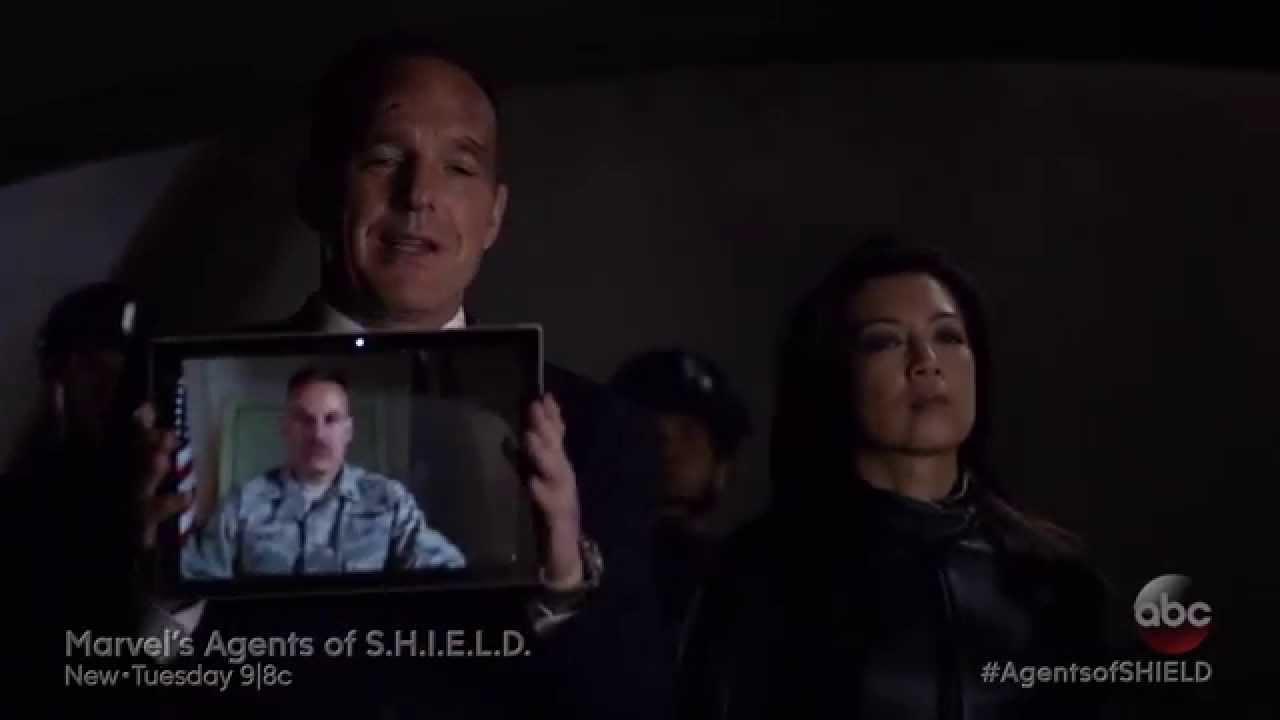 Download Marvel's Agents of S.H.I.E.L.D. Season 2, Ep. 11 – Clip 1