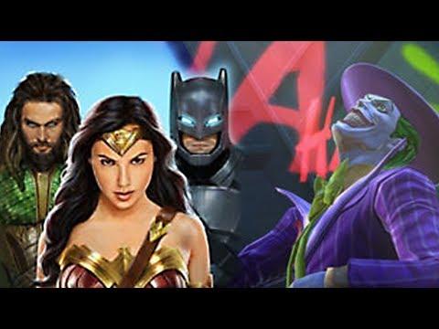 Justice League Movie Update | DC Legends: Battle for Justice