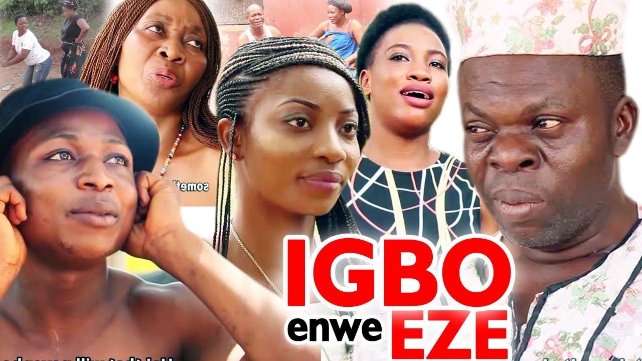 Download Igbo Enwe Eze - NEW IGBO MOVIE'' 2020 Latest Nigerian Nollywood Igbo Movie Full HD
