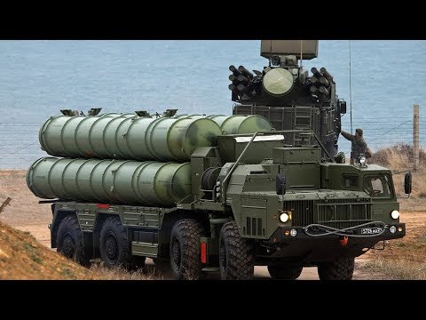 Ankara takes first delivery of Russian S-400 defense system parts