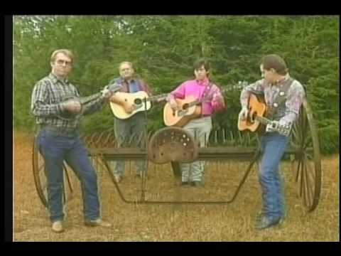 Country Gospel Time - Grandpa Was A Farmer (Youngins Don't Forget Where You Came From)