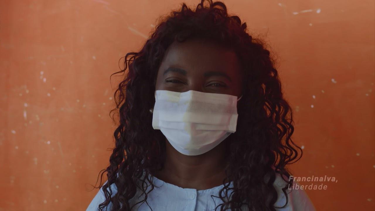 Vídeo: Prefeitura de São Luís – Por uma Cidade Melhor
