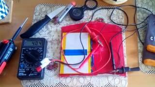 Глухонемым как восстановить зарядку планшета.(, 2016-05-27T14:27:41.000Z)