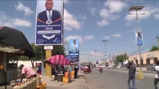 البرلمان الصومالي ينتخب عثمان جواري رئيسا له
