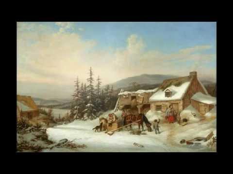 Le Québec éternel (2): De 1760 à 1960