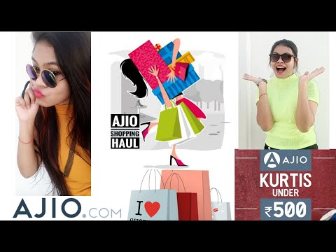 ajio fashion reviews