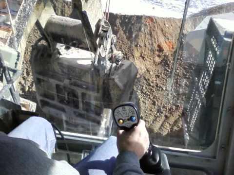 Cortez Gold Mine, Crescent Valley NV