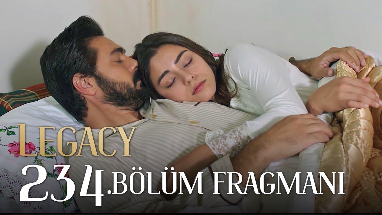 Download Emanet 234. Bölüm Fragmanı | Legacy Episode 234 Promo