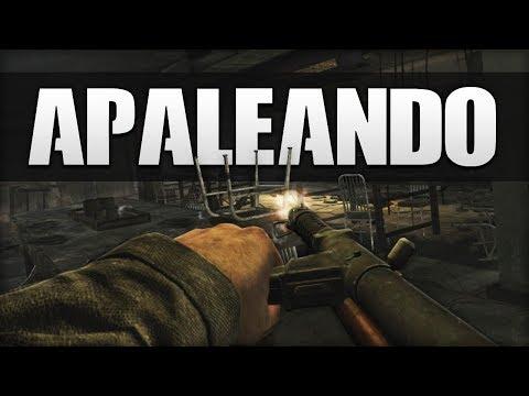 ¡APALEANDO EL HYPE!   CALL OF DUTY WORLD AT WAR