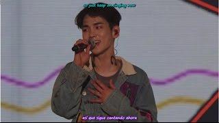 SHINee- Sing your song (live sub espa?ol)