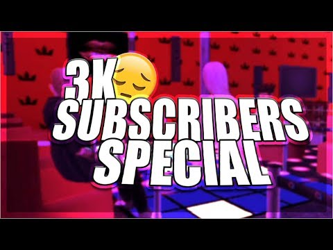 3,000 SUBSCRIBERS VIDEO SPECIAL | AVAKIN LIFE ONLINE- BY: DANTE