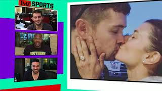Danica Patrick Confirms, 'Aaron Rodgers and I Are Dating' I TMZ SPORTS